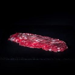 Bavette de Flanchet viande boeuf wagyu kamakle