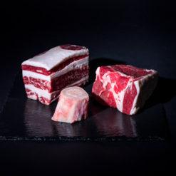 pot-au-feu viande boeuf wagyu kamakle