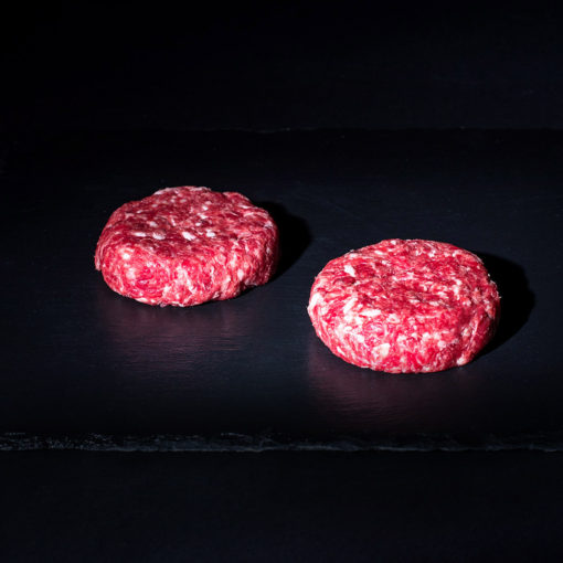 steak haché viande boeuf wagyu kamakle