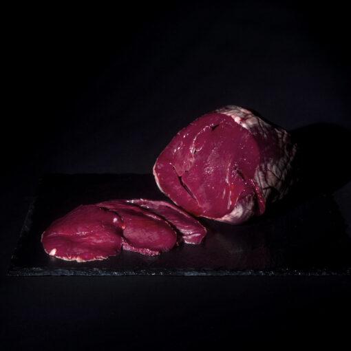 Coeur - viande de boeuf charolaise française - kamakle