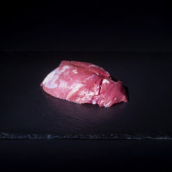 filet - viande de veau charolais française - kamakle