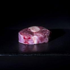 Osso Bucco - viande de veau- française - kamakle