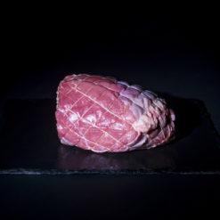 rôti de veau - viande de veaucharolaise française - kamakle