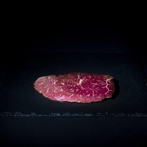 rumsteack - viande de bœuf wagyu française - kamakle