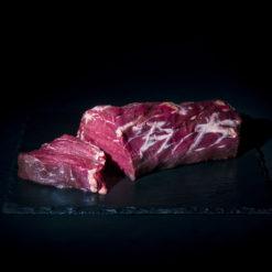 tournedos - filet - charolais - viande de boeuf française - kamakle