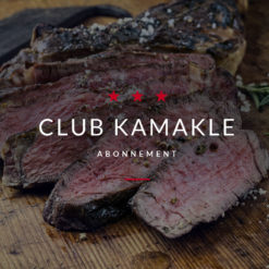 Club KAMAKLE Cuisine Facile
