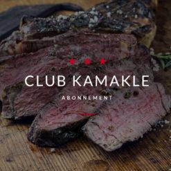 Club KAMAKLE Cuisine Facile