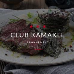 Club KAMAKLE Cuisine Gastronomique